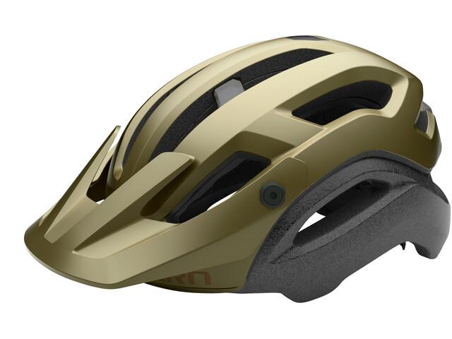 Giro Manifest MIPS Helmet matte olive